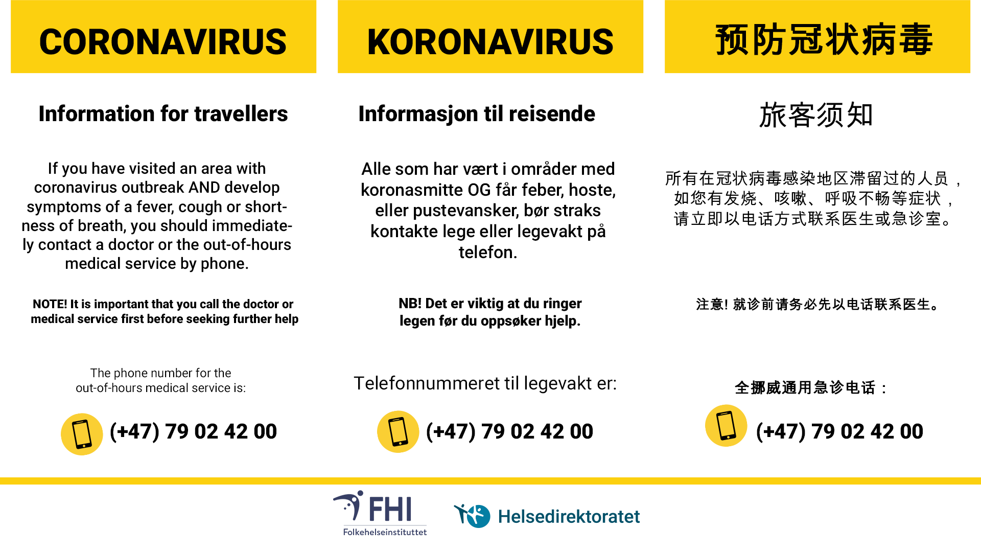 Handling Of Covid 19 Virus On Svalbard Governor Of Svalbard